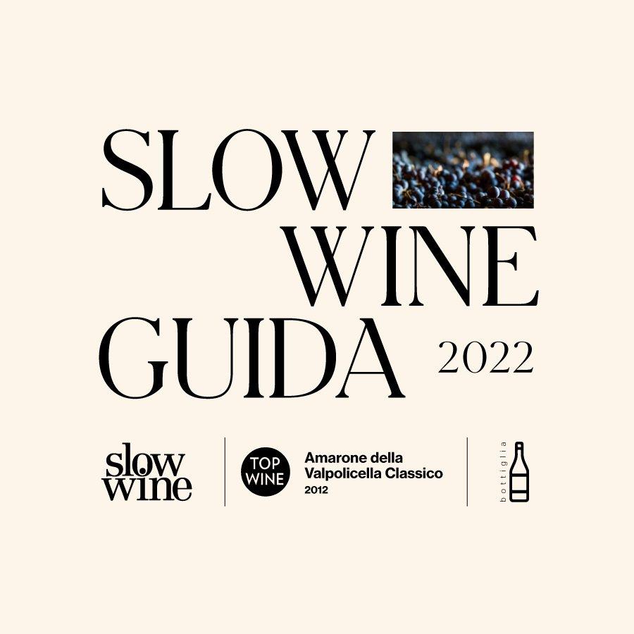 Slow wine </br> Guida 2022