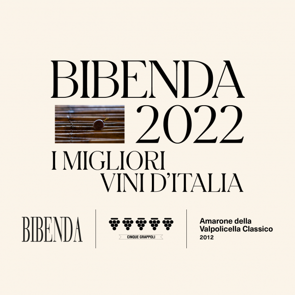 Bibenda 2022